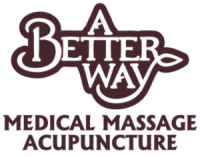 A Better Way Massage